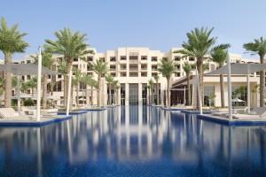 Park Hyatt Abu Dhabi hotel in vile 5*