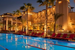 Westin Abu Dhabi Golf Resort & Spa 5*