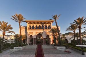 Hotel Atlantic Palace 5*  - 8 dni/ 7 noči, 5x green fee