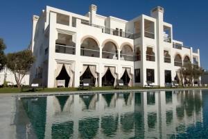 Riad Villa Blanche 5*