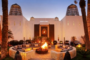 Hotel Sofitel Agadir Royal Bay Resort 4*