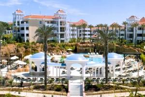 Hilton Vilamoura 5* - 8 dni/ 7 noči, 5 x green fee