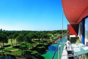 Pestana Vila Sol Golf Hotel 5*