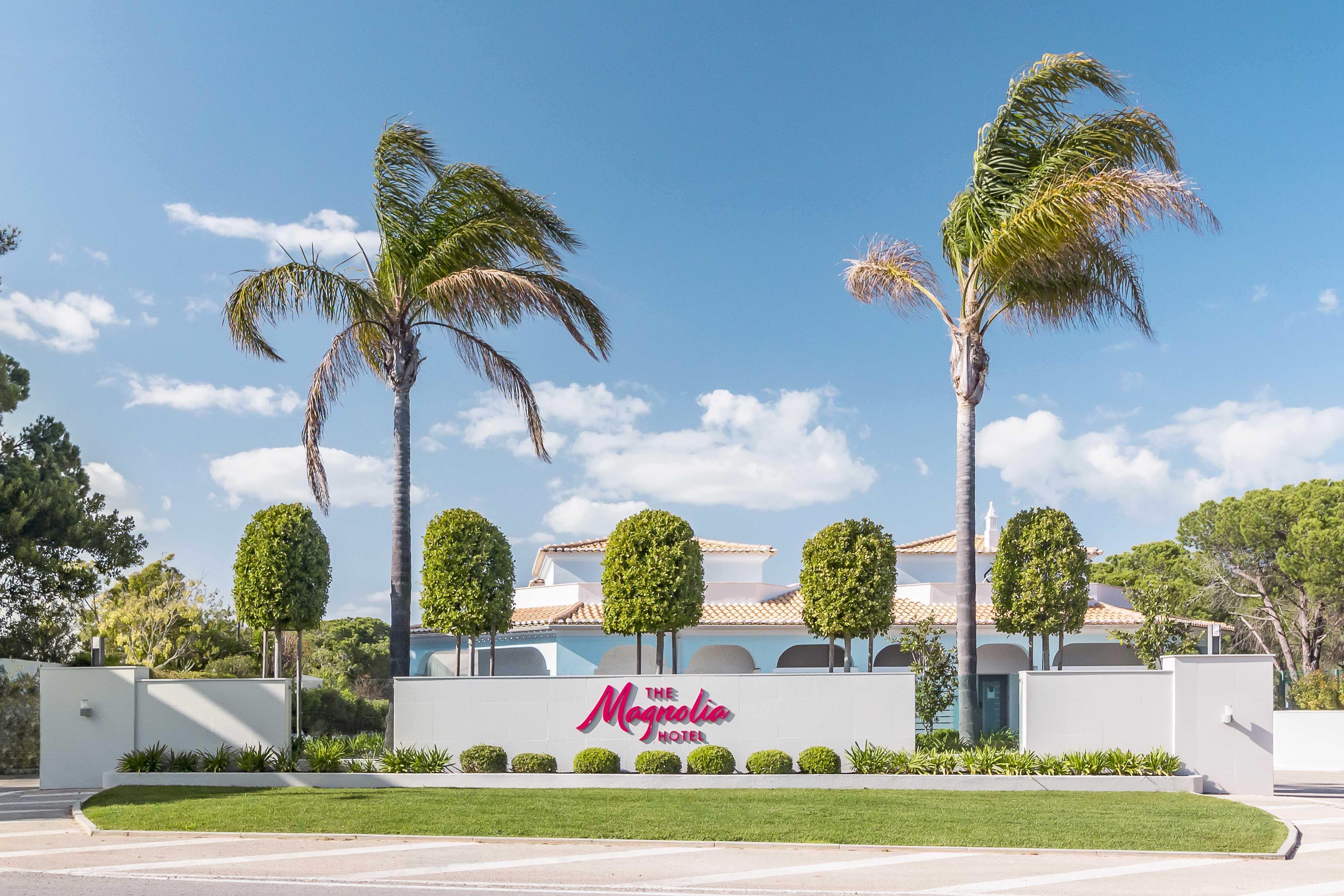 The Magnolia Hotel 4*