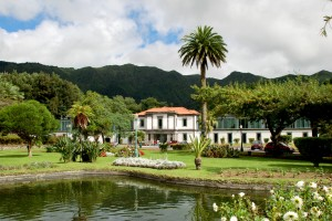 Furnas Boutique Hotel Thermal & Spa 4*