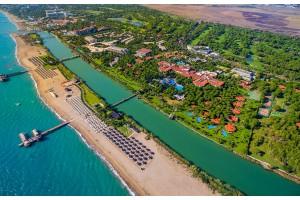 Gloria Golf Resort - 8 dni / 7 noči, 3x green fee