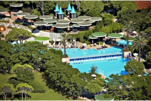 Gloria Verde Hotel - 8 dni / 7 noči, 3x green fee