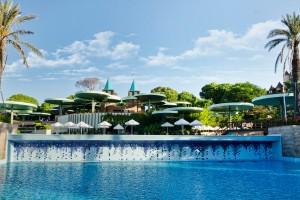 Gloria Verde Hotel 5*