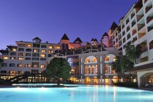 Sirene Golf Hotel 5*