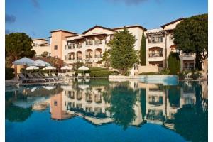 Aphrodite Hills Hotel 5* - 8 dni / 7 noči, 4x green fee