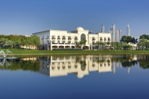 The Address Montgomerie Dubai 5*