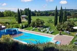 Active Hotel Paradiso & Golf 4*