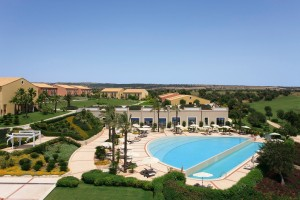 Donnafugata Golf Resort & Spa 5* - 8 dni / 7 noči, 5 x green fee
