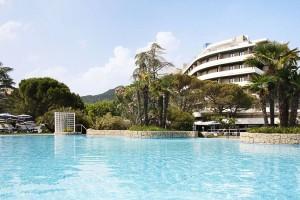Hotel Majestic Radisson Blu Resort 4*