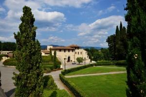 UNA Poggio Dei Medici Golf Resort 4*