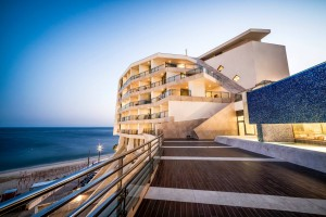 Sesimbra Hotel and Spa 4*