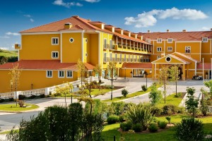 Camporeal Golf Resort 5*