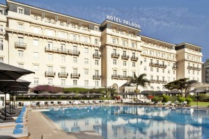 Palacio Estoril Hotel - Golf and Spa 5*
