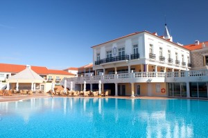Praia Del Rey Marriott Golf & Beach Resort 5*
