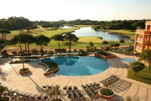 Quinta Da Marinha Resort - 8 dni / 7 noči, dnevni green fee