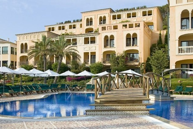 Steigenberger Golf & Spa Resort 5*