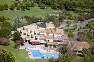 Hotel Golf Santa Ponsa 4* - 8 dni/ 7 noči, 3x green fee