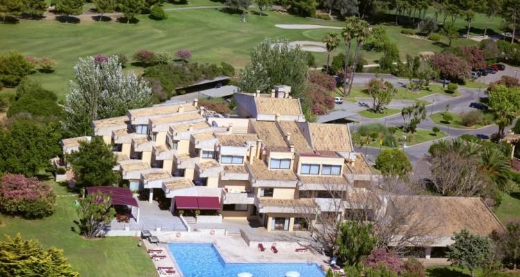 Hotel Golf Santa Ponsa 4* - 8 dni/ 7 noči, 3x green fee