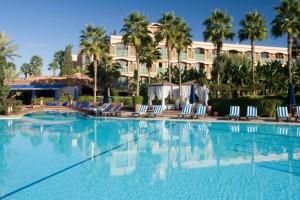 The Meridien N Fis Hotel 5*