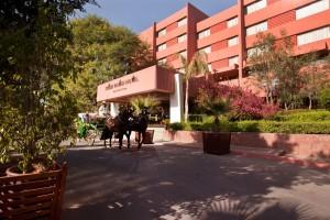 Hotel Kenzi Farah 5*