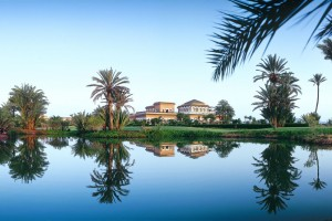 Hotel Palmeraie Golf Palace and Resort 5*