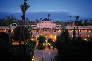 Hotel Riu Tikida Garden 4*