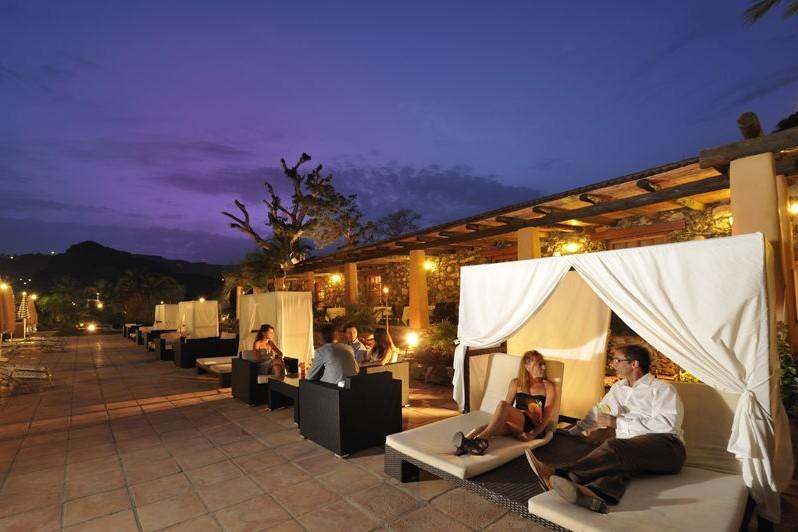 Hotel Jardin Tecina 4*