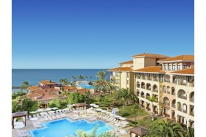 Iberostar Gran Hotel Anthelia 5* - 8 dni/ 7 noči, 5x green fee