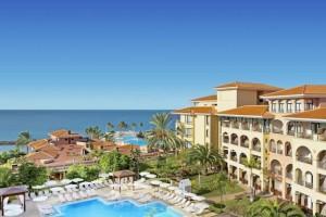 Iberostar Gran Hotel Anthelia 5*