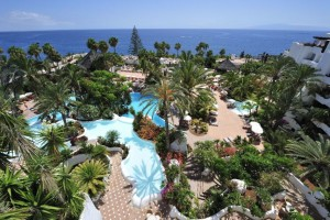 Hotel Jardin Tropical 4*