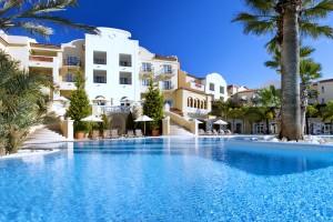 Hotel Denia La Sella Golf Resort & Spa 4*