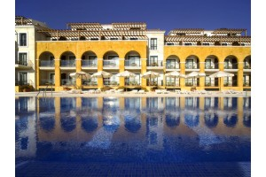Barcelo Costa Ballena Golf & Spa 4* - 8 dni/ 7 noči, 5x green fee mix
