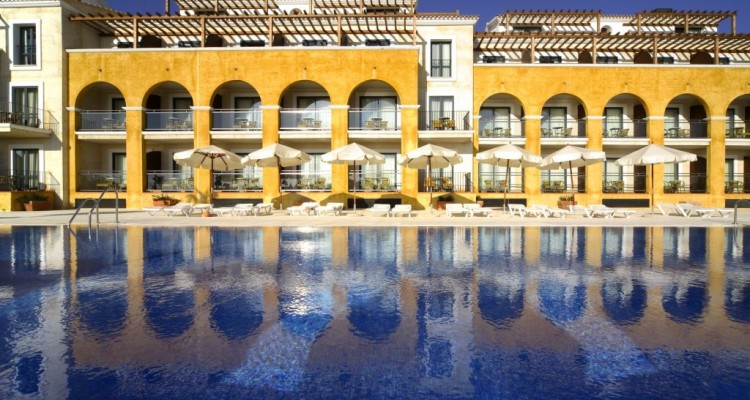 Barcelo Costa Ballena Golf & Spa 4* - 8 dni/ 7 noči, 5x green fee
