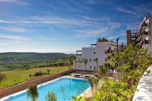 Gran Hotel Elba Estepona & Thalasso Spa 5* - 8 dni/ 7 noči, 5x green fee
