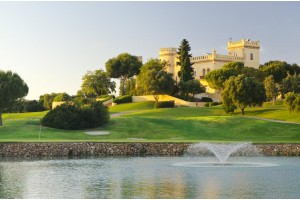 Barcelo Montecastillo Golf 5* - 8 dni/ 7 noči, 5 x green fee