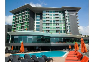 Four Views Baia Hotel 4* - 8 dni/ 7 noči, 4 x green fee