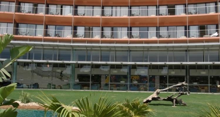 Pestana Vila Sol Golf Hotel 5* - 8 dni/ 7 noči, 5x green fee