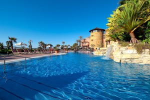 Gran Hotel Elba Estepona & Thalasso Spa 5*