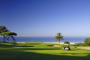 Vila Gale Cascais 4* - 8 dni / 7 noči, 5 x green fee