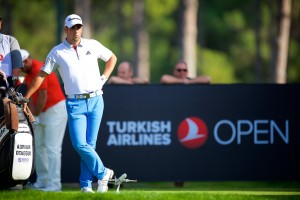 TURČIJA, BELEK, TURKISH OPEN - OKTOBER 2017