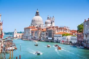 Padova in Benetke